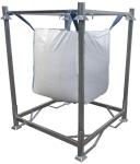 Base superior e inferior BIG-BAG 1.000Kg 5084